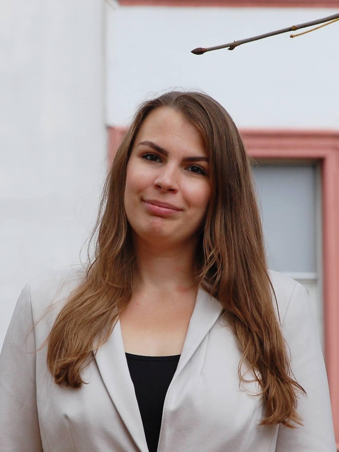Tamara Reimund