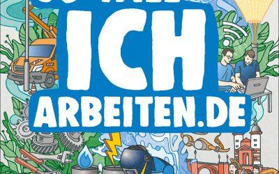 Abwechslungsreiche Aufgaben statt verstaubtes Image Die Stadtwerke Heidelberg als Arbeitgeber (1/2)